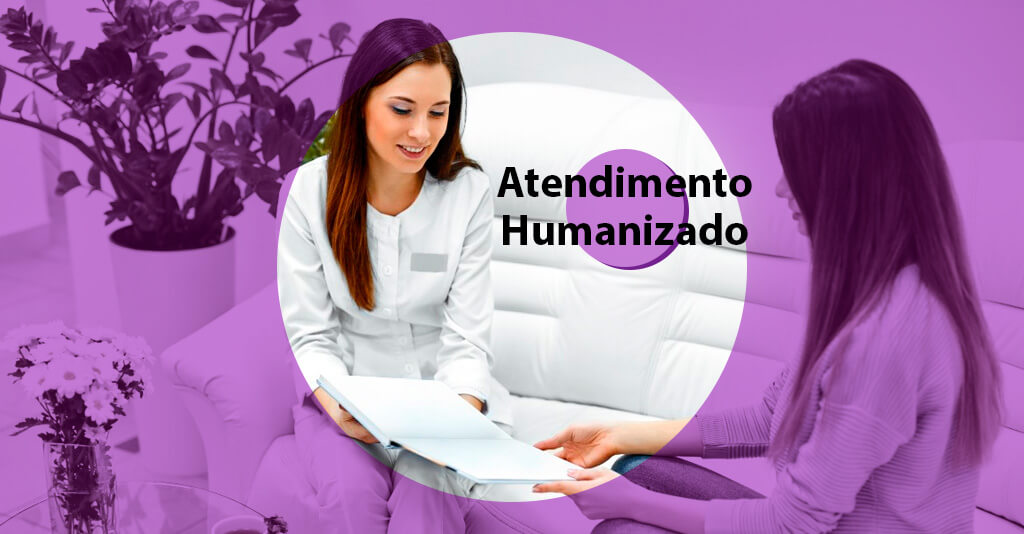 atendimento humanizado